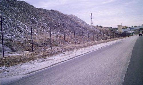 Realmonte:Inquinamento Ambientale ed Italkali