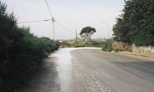 Viabilità … sicurezza ed inquinamento…..