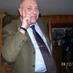 P.d.C. Antonino Sciarrone.