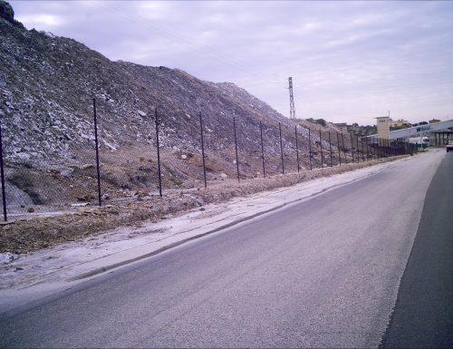 Via della Miniera Realmonte, Istituito il limite di venti chilometri orari e al ripristino l'impianto di illuminazione pubblica.