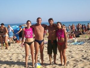 Finalissima Beach Volley Punta Grande Realmonte
