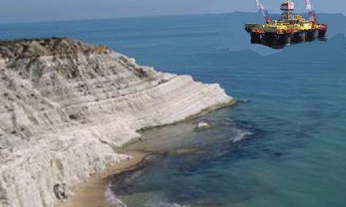 A Rischio le Coste della Sicilia Sud Occidentale.