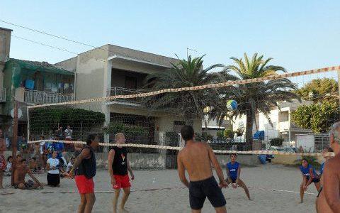 "22° Torneo ""BeachVolley 4×4 Misto"" Punta Grande 2012 ""REALMONTE"""