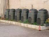 Realmonte, iniziata la consegna delle compostiere.