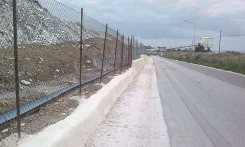 Realmonte Italkali e Territorio. (Al mio amico Calogero Conigliaro).