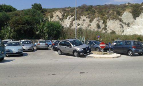 Punta Grande caos e viabilità in Tilt.