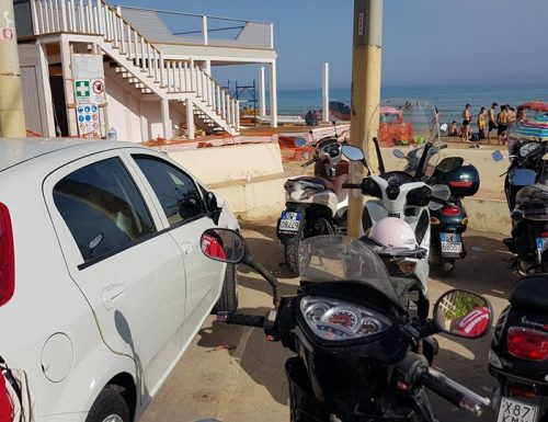 Realmonte Punta Grande Anarchia Assoluta