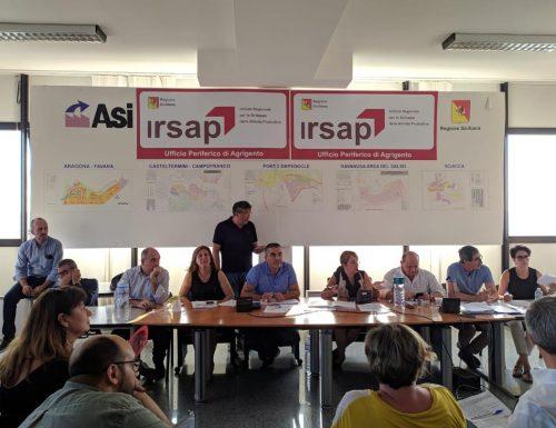 Acqua in Provincia di Agrigento. L'assemblea territoriale idrica vota e il servizio torna alla gestione pubblica.